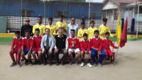 Sunshine School Kurseong