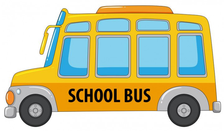 POINTS TO REMEMBER WHILE USING THE SCHOOL BUS.