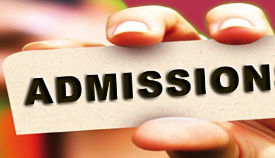 ADMISSION TO CLASS XI (SCIENCE) IS GOING ON