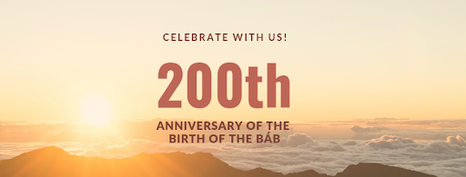 BAHA'I SCHOOL TADONG CELEBRATED 200TH BIRTH ANNIVERSARY OF THE BAB