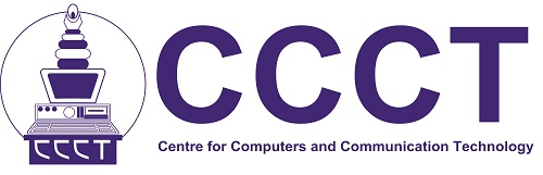 Centre for Computers and Communication Technology (CCCT) News