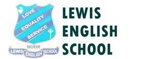 Lewis English School News