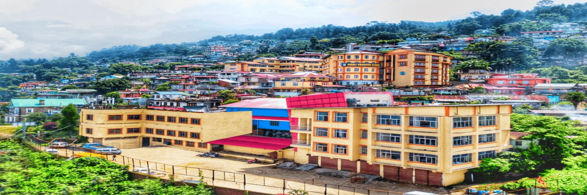 HIMALI BOARDING SCHOOL