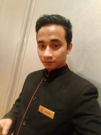 mausham pradhan, leela palace chennai